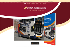 British Bus Publishing